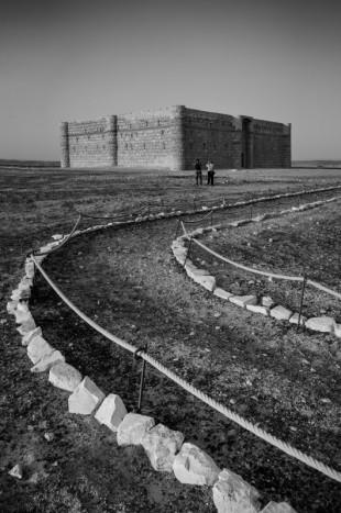 AL-KHARANAH CASTLE, Al-AZRAQ